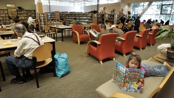 Terror-Library