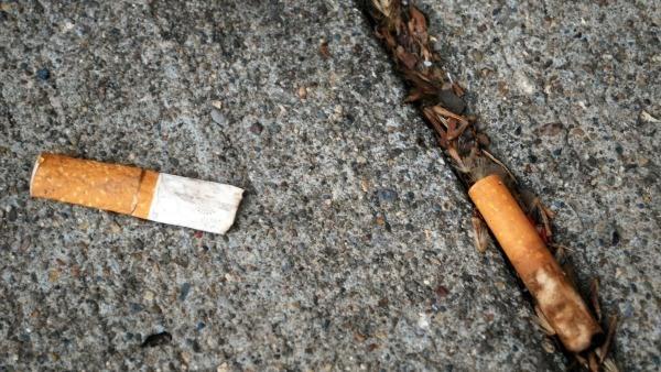 banksy-cigarette-butts