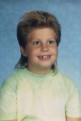 Blunderyears Haircut