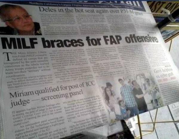 Fap Offensive
