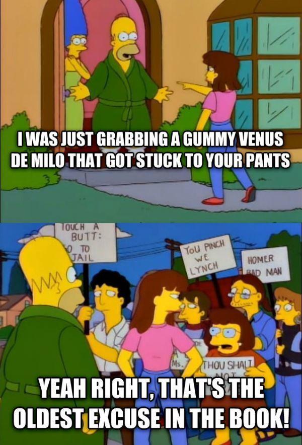 Gummy Venus