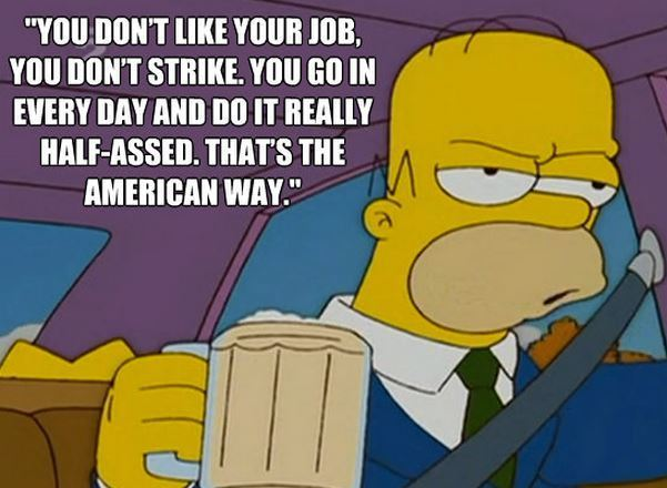 Homer Simpsons Quotes