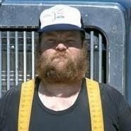 Redneck Trucker