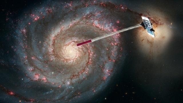 selfie-whirlpool-galaxy