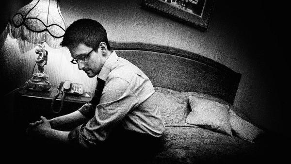 Unbelievable Spoilers Edward Snowden