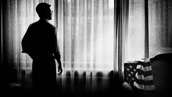 Edward Snowden Spoiler