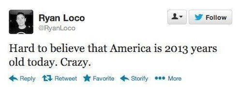 Stupid Tweets