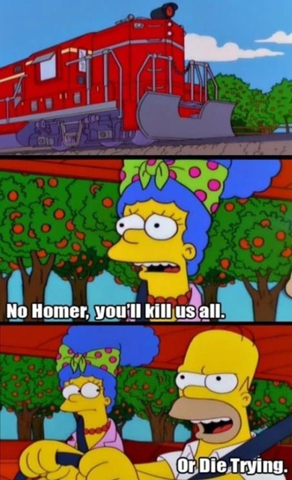 You'll Kill Us All