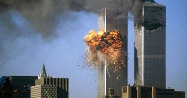 Was the Government of the United States responsible for the attacks mounted against the World Trade Center on September 11th 2001? Furthermore, do you think the towers came down easily because explosives had been planted prior to the plane strikes?