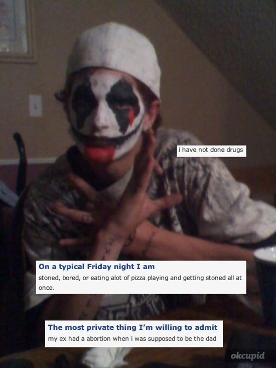 Abortion Juggalo