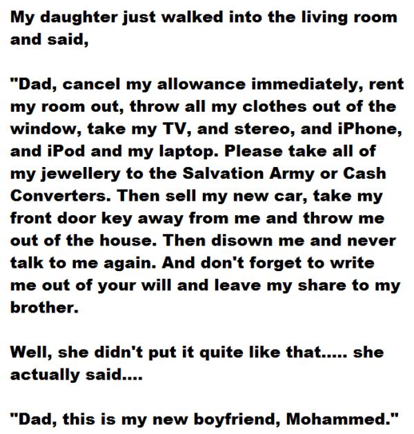 Anti-Muslim Forwards From Grandma