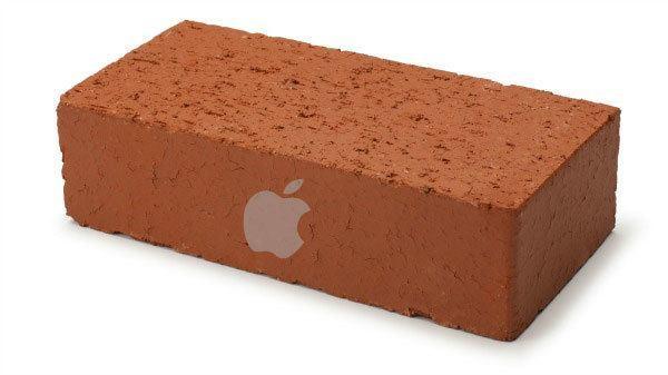 Apple Brick