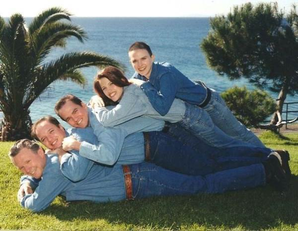 Awkward Family Photos Uhhhh