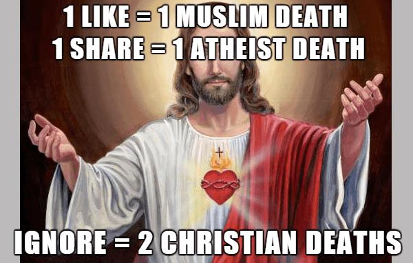Christian Deaths