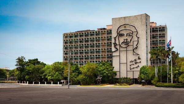 Cuba Che Geuvara