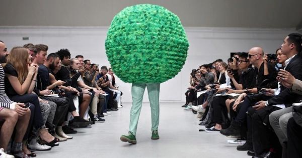 How would you describe your fashion sense?