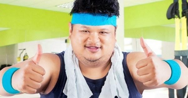 Fat Athelete