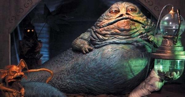 Fat Jabba