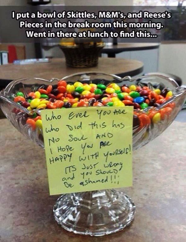 Funny April Fools' Pranks