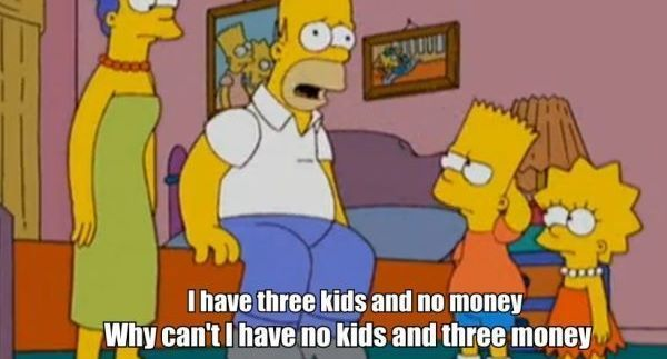 Funny Homer Quotes