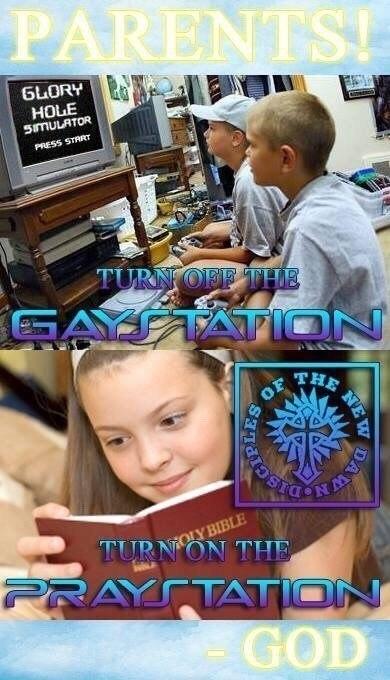 Gaystation