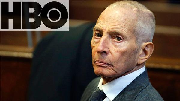HBO Orders Murders