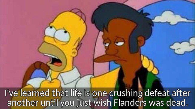 Hilarious Homer Simpson Quotes