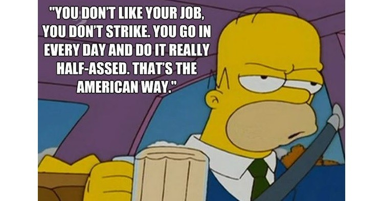 Hilarious Homer Simpsons Quotes