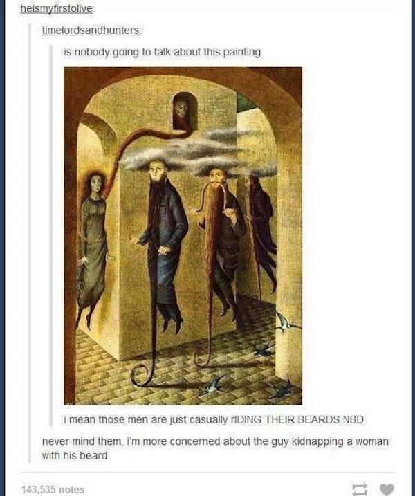 Hilarious Tumblr Posts