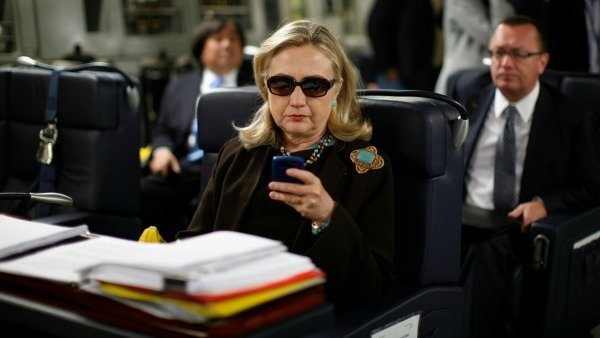 Hillary Clinton Personal Email