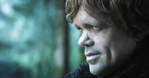 Horny Tyrion Lannister Nice Eyes