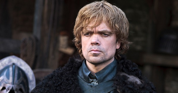Horny Tyrion Lannister Wall