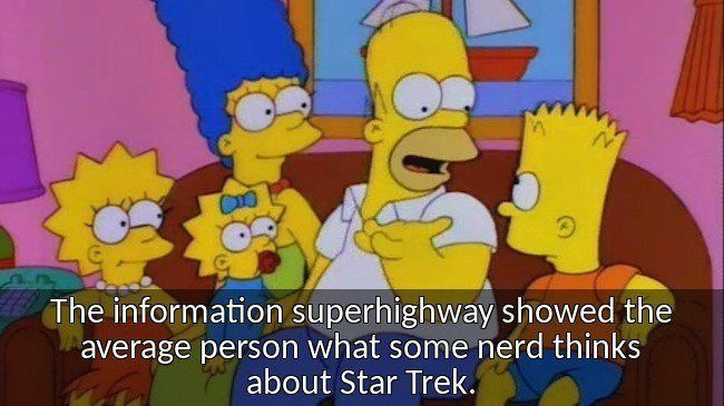 Info Highway