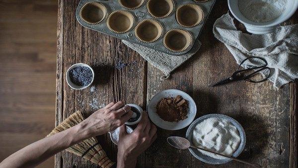Food Blog Vegan Chocolate Cupcakes