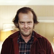Nicholson Mad