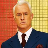 You Are Roger Sterling