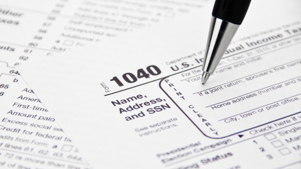 Surprising Tax Return Deductions