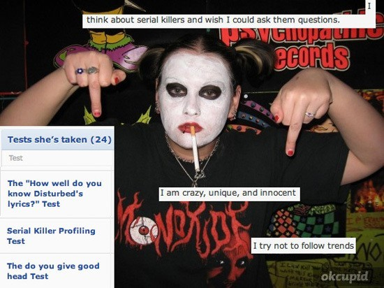 Trend Setting Juggalo