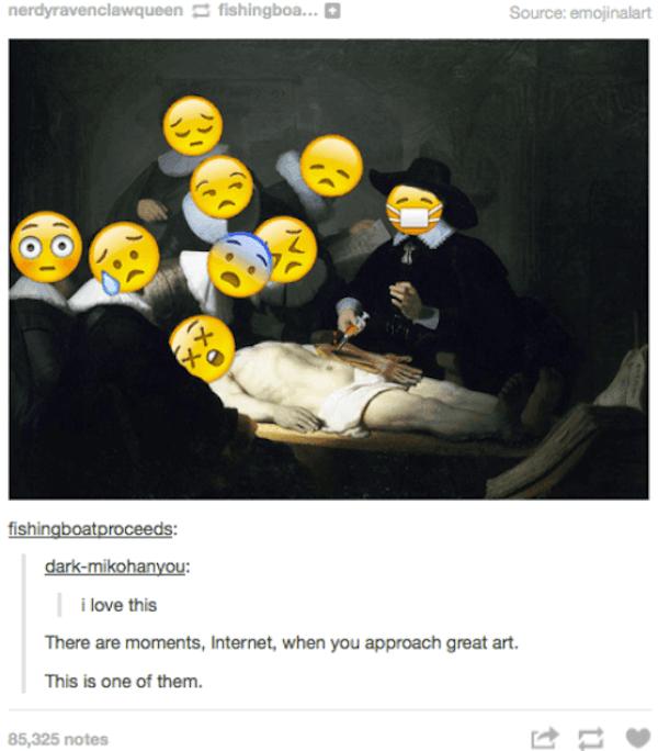 Tumblr Art