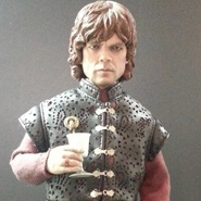 Horny Tyrion!
