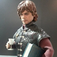 Hungry Tyrion!
