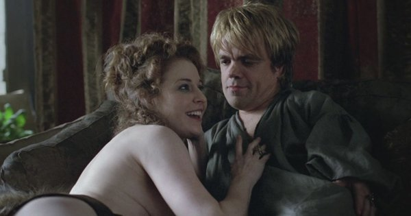 Tyrion Lannister Prostitute