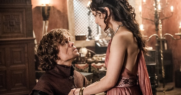 Tyrion Lannister Shae