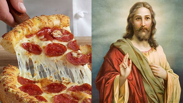 Indiana Pizzeria Turns Away Christ