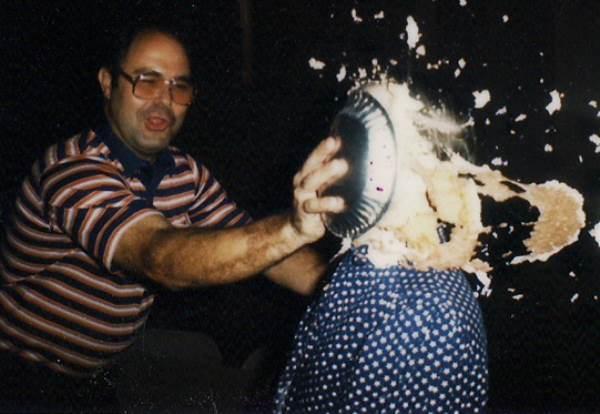 Cake Abuse