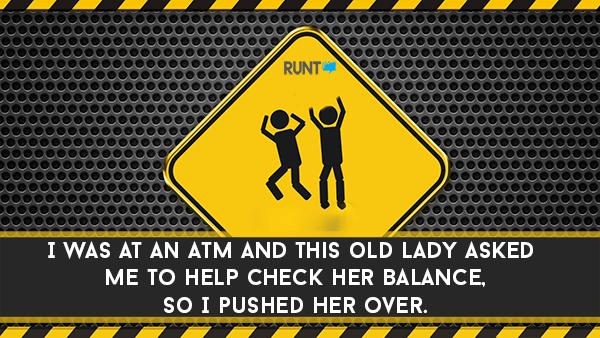 Check Her Balance