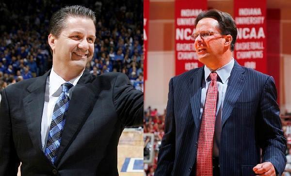 College Basketball Coaches