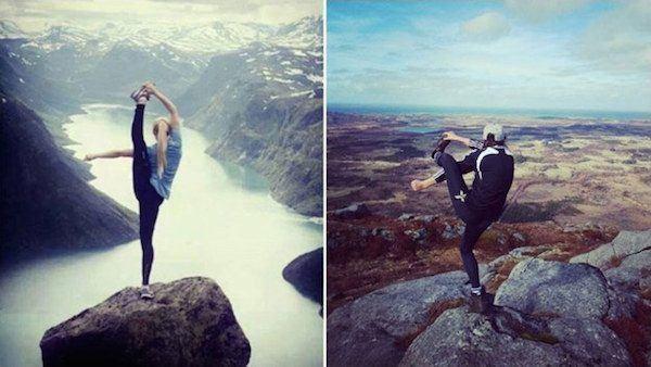 diy-disasters-mountaintop-yoga