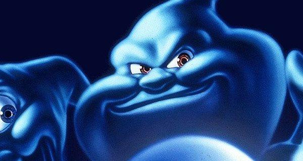 Fatso From The Casper Movie