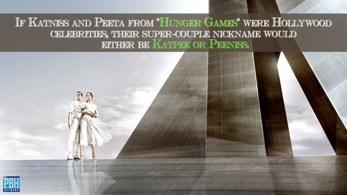 Hunger Games Power Names